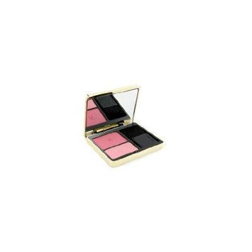 Rose Aux Joues Blush Duo - # 03 Over Rose 6g/0.21oz