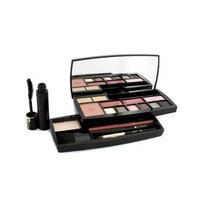 Absolu Voyage Complete Makeup kit (1x Powder 1x Blush 2x Concealer 6x EyeShadow....) 19pcs by Unknown