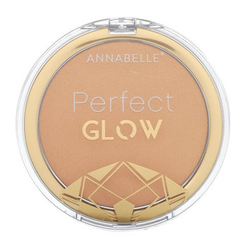 Annabelle Perfect Glow, Golden Diamond, 0.29 oz