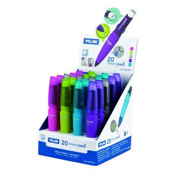 Milan 18507920D Mechanical Pencil Display Assortment