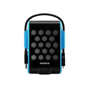 Adata Techology ADATA Durable HD720 Waterproof/Dustproof/Shock-Resistant USB 3.0 External HDD 2TB Blue (AHD720-2TU3-CBL)