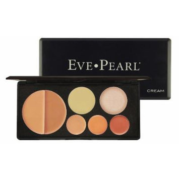 EVE PEARL Flawless Face Palette (TAN)