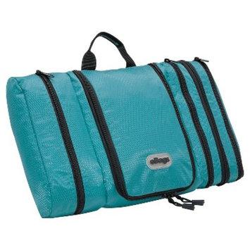 eBags Pack-it-Flat Toiletry Kit - Aquamarine