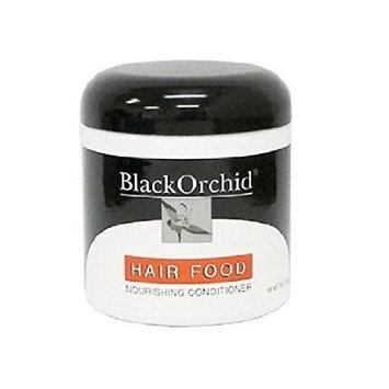 Black Orchid Hair Food Nourishing Conditioner, 7 Oz + FREE Makeup Blender Sponge