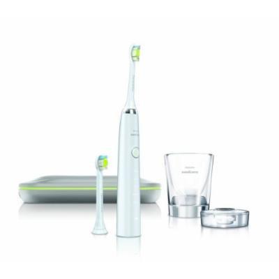 2 Bottles Philips Sonicare Diamond Clean Brush Monopoly Dental Clinic