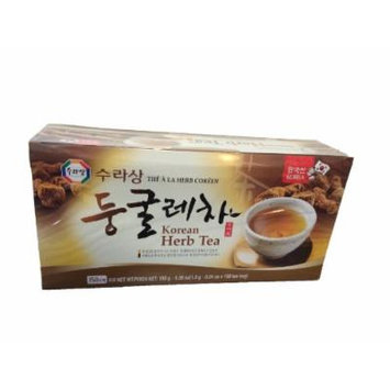 Korean Herb Tea (Solomon's Seal Tea) - 0.04oz X 150 Tea Bags