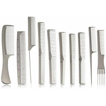 Marianna Ionic Styling and Cutting Comb Set