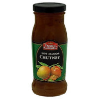 Crosse & Blackwell Chutney Hot Mango