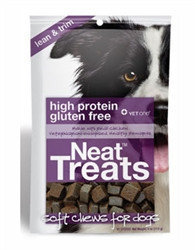 Vet One Neat Treats Soft Chews For Dogs, 4 oz