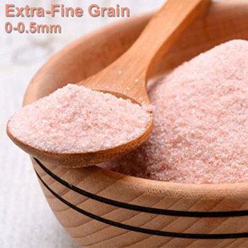 Black Tai Exotic Himalayan Salt Fine Grade 20 LBS in White Sealed Bucket