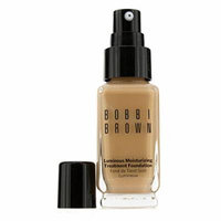 Bobbi Brown Luminous Moisturizing Treatment Foundation - # 4.5 Warm Natural 30ml/1oz