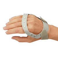 3 Point Products 3pp Ulnar Deviation Finger Splint - Polycentric-L-L