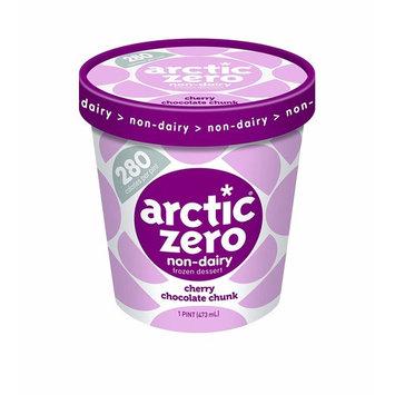 6 Pack, Arctic Zero Cherry Chocolate Chunk Pint [cherry]