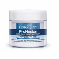Gelish Xpress White Prohesion Sculpting Powder, 3.7 Fluid Ounce