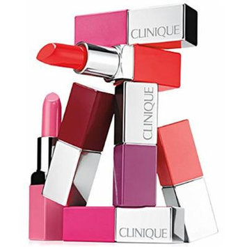 Clinique Pink with a Purpose Lipstick set