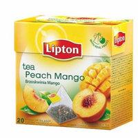 Lipton® Peach mango Black Tea