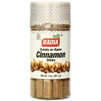 Badia Cinnamon Sticks, 3 Ounce (Pack of 12)