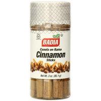 Badia Cinnamon Sticks, 3 Ounce (Pack of 12)