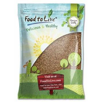 Food to Live Cumin Seeds Whole (3 Pounds)