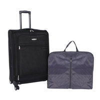 American Airlines 2Piece Luggage Set, 28