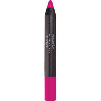 Mirabella Moisturizing Velvet Lip Pencil - Rose, 2.30g/0.081oz