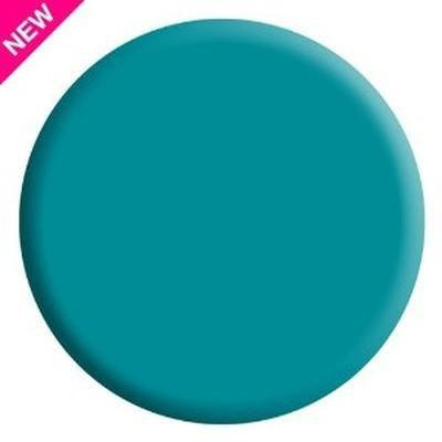 Milani High Speed Fast Dry Nail Lacquer - Quick Teal (Pack of 3)