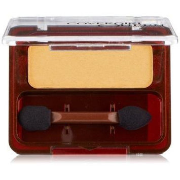 CoverGirl Queen Eye Shadow - Gold Star (Pack of 3)