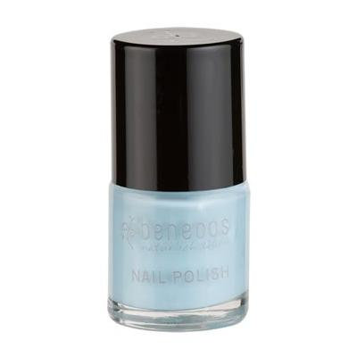 benecos Happy Nails - Nail Polish: Ice Ice Baby