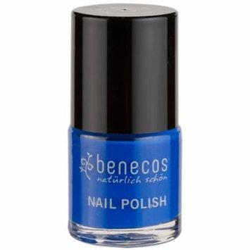 benecos Happy Nails - Nail Polish: Sparkles