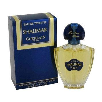 SHALIMAR by Guerlain - Eau De Toilette Spray 1.7 oz - 401519