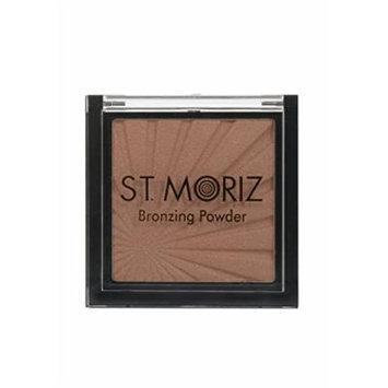 St Moriz Powder Bronzer - Bronzed Beauty