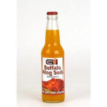 Lester's Fixings Buffalo Wing Soda - 12oz Bottle