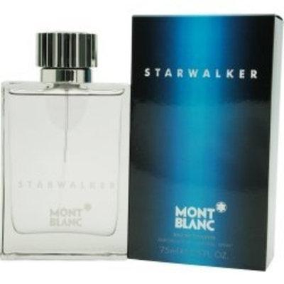 Mont Blanc Starwalker By Mont Blanc For Men Eau De Toilette Spray 2.5 oz.