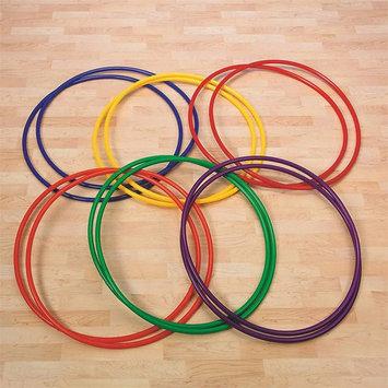 Spectrum No Knott Hoops (pack of 12)-24 Inch