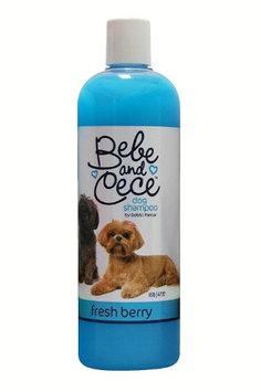 Bobbi Panter Bebe and Cece Dog Shampoo Fresh Berry - 16 fl oz
