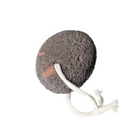 Aisilk Earth Lava Pumice Stone - Remove Dead Skin Foot Massage SPA
