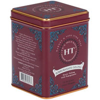 Harney & Sons, Pomegranate Oolong, Exotic Oolong with Pomegranate, 20 Ct