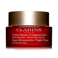 Clarins Multi-Intensive Super Restorative Night Wear For Very Dry Skin