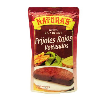Natura's Naturas Red Beans 14.1 oz (Pack of 6)