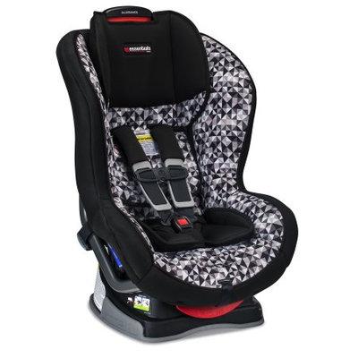 Essentials by Britax Allegiance Convertible Car Seat, Prism