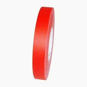 Polyken 510 Premium Grade Gaffers Tape: 1 in. x 55 yds. (Red)