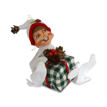 Northwoods Gift Elf