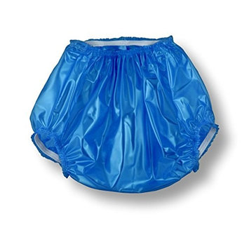 Rearz - ANGELA Plastic Pants - Blue