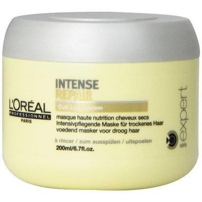 L'oreal Serie Expert Intense Repair Masque for Dry Hair, 6.7 Ounce