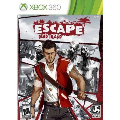 ESCAPE DEAD ISLAND XB360