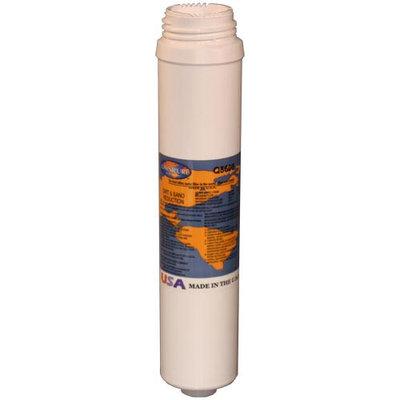 Omnipure Q5620-P Phosphate Carbon Block Water Filter