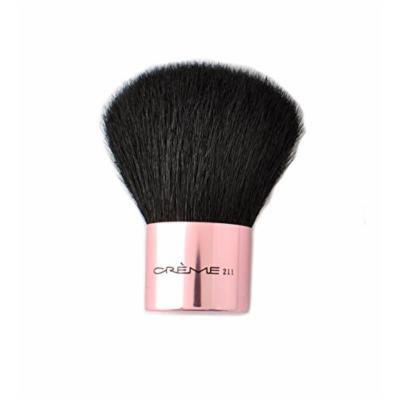 Creme Shop 12 Pcs Kabuki Face Makeup Brush