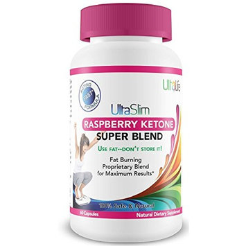 # 1 Best Raspberry Ketone Super Blend + USE Fat Don't Store It + Boosts Metabolism + Maintains Healthy Cholesterol + Powerful for Weight Management +
