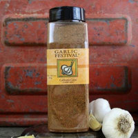 Garlic Festival Foods California Cajun Seasoning (Grande)