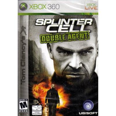 Ubisoft Tom Clancy'S Splinter Cell Double Agent (XBOX360)